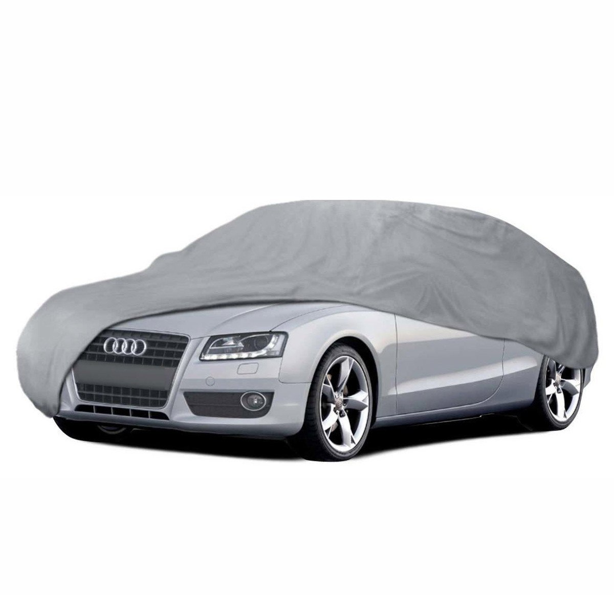 Car Cover for BMW 3 93-14 Outdoor Waterproof UV Fit Breathable Multi Layers, USA, Brand BDKUSA