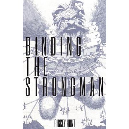 Binding the Strongman - Strongman Circus