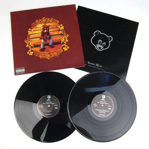 College Dropout (Vinyl)