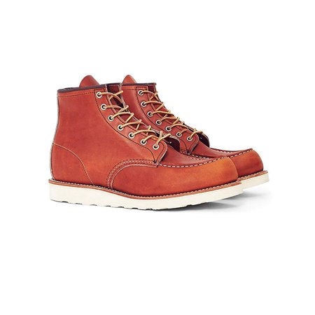 Red Wing 875: Mens 6