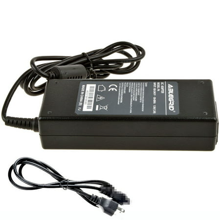 ABLEGRID AC / DC Adapter For Asus Zenbook ADP-120RH B ADP-120RHB Ultrabook Laptop PC Power Supply Cord Cable PS Charger Mains PSU (Connector Size: 4.5*3.0mm with Pin Inside)