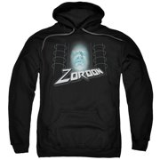 Power Rangers - Zordon - Pull-Over Hoodie - Small