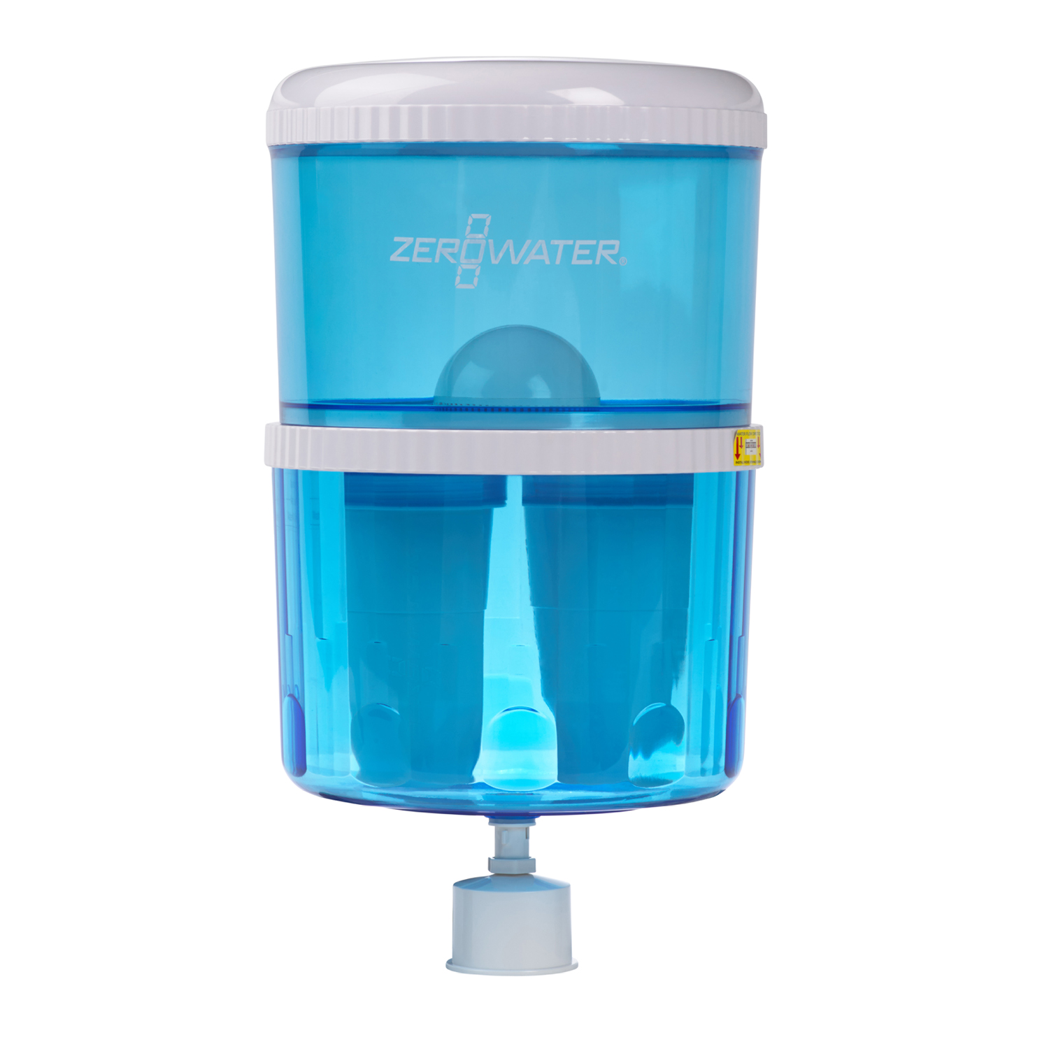 ZeroWater ZJ-003 Water Cooler Filtration System (Water Cooler not included)