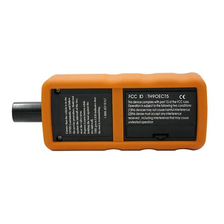 Lepeuxi Outil dactivation du capteur de pression des pneus TPMS EL-50448 OEC-T5