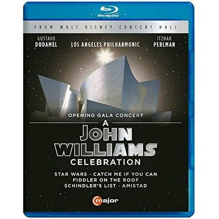 John Williams Celebration (Blu-ray)](Halloween John Carpenter Gareth Williams)
