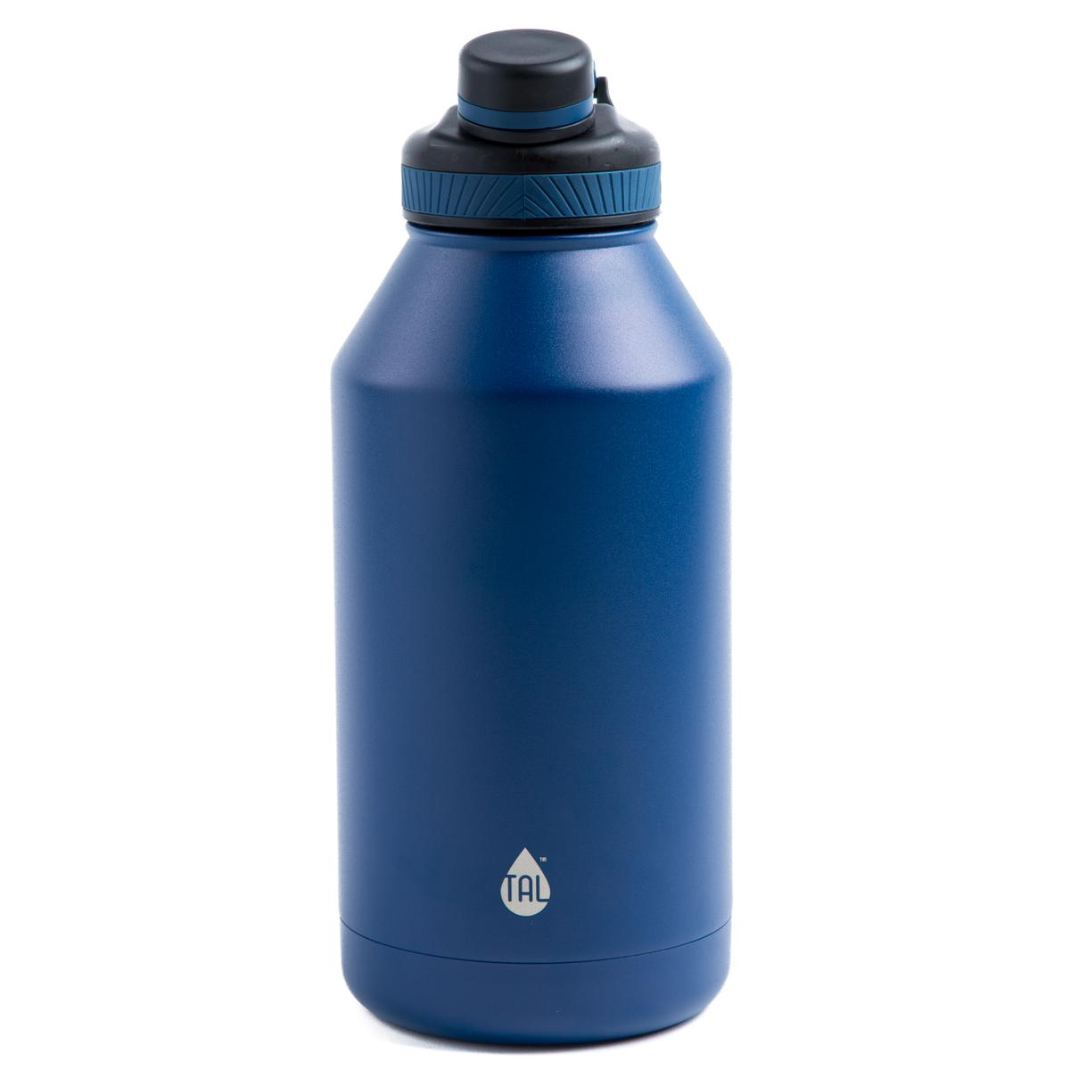 fb6f4271d8 TAL Navy 64oz Double Wall Vacuum Insulated Stainless Steel Ranger Pro Water  Bottle