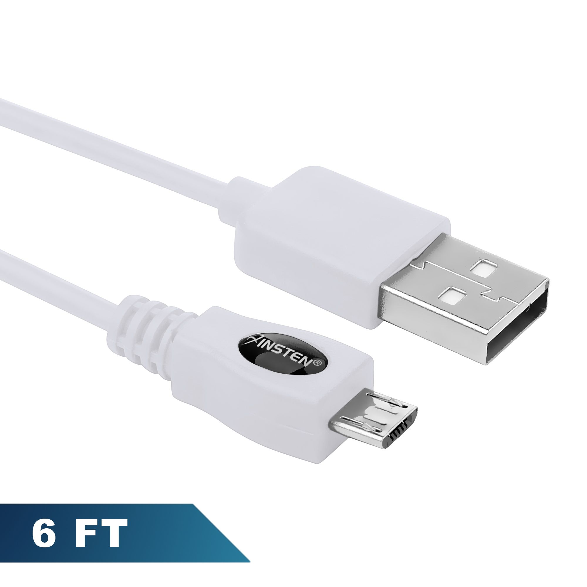"""USB Power Adapter Charger Charging Data Sync Cable Cord For Cube MIX Plus 10.6/"""""""