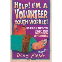 Help! (Focus on the Family): Help! I'm a Volunteer Youth Worker: 50 Easy Tips to Help You Succeed with Kids (Paperback)