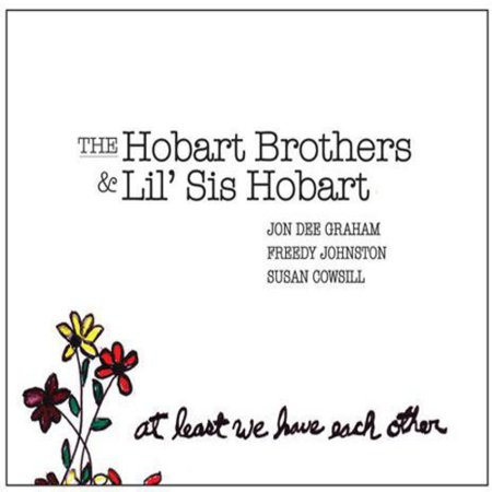 Hobart Brothers & Lil Sis Hobart - At Least We Have Each - (Have The Manning Brothers Played Against Each Other)
