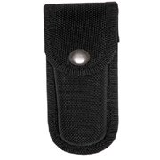 "Joy Enterprises FP15203 Fury FuryMold Black Cordura Sheath, Fits Most 3"" Folding Knives"