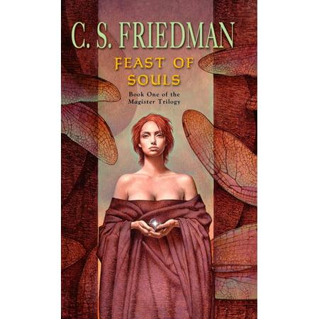 Feast of Souls - Feast Of Fiction Halloween
