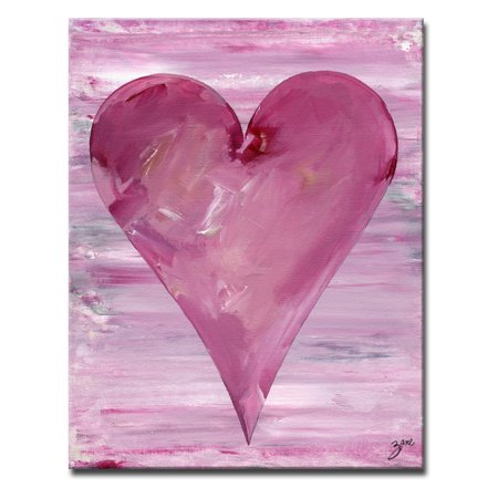 Ready2HangArt Jessica Wrapped Canvas Wall Art