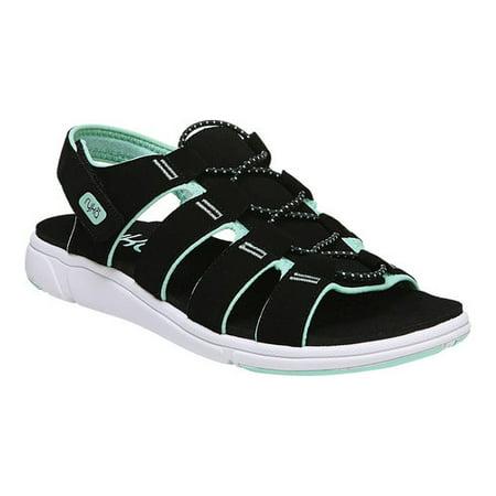 Women's Ryka Misty Active Sandal - Misty Cosplay Shoes