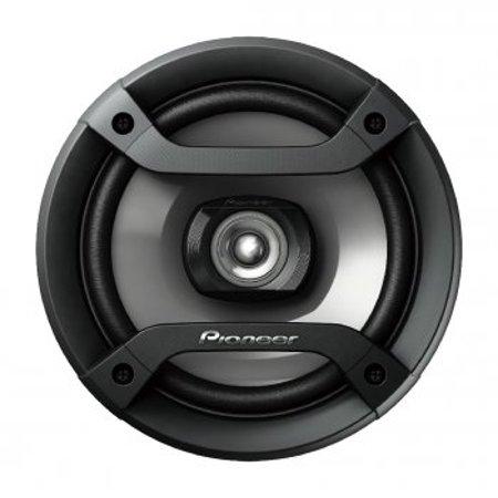 Pioneer TS-F1634R /TSF1634R 6.5 inch 200W 16 cm 2-way Car Audio Speakers (Pair) TS-F Series 2012 Model
