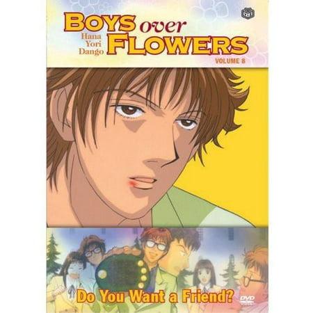 Boys Over Flowers - Do You Want a Friend (Vol. - Boys Over Flowers Usa