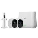Netgear Arlo Pro Smart Security System + Arlo Pro Mount