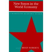 New Forces in the World Economy