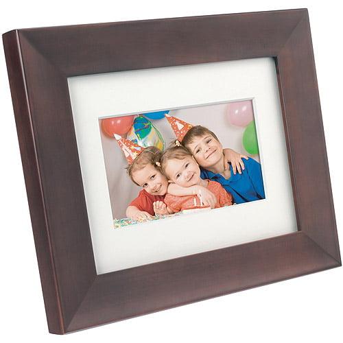 "Philips 7"" Digital LCD PhotoFrame"