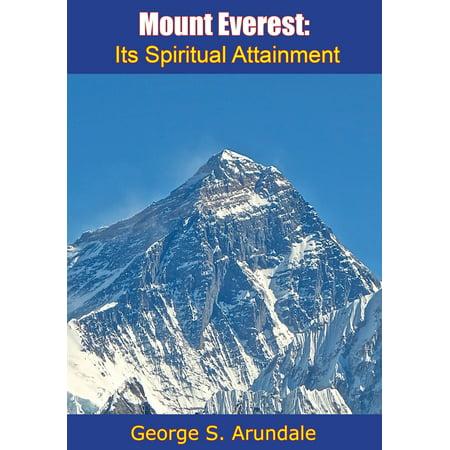 Mount Everest - eBook ()