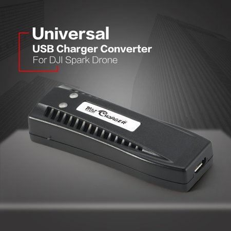 HC-TOP Universal USB Charger Converter 5V 3A Fast Battery Charger for DJI Spark Drone - image 6 of 6