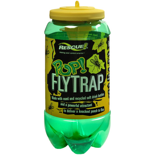 Sterling Rescue PFTR-BB8 POP! Reusable Fly Trap