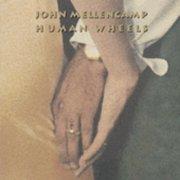 Human Wheels (CD)
