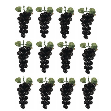 12 PC GRAPES COMMUNION FAVORS RECUERDOS PLASTIC PRIMERA COMUNION DIY GIFT DOVES