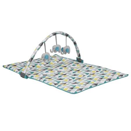Evenflo® Portable BabySuite DLX Playard, Prism