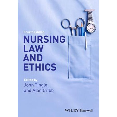 Nursing Law and Ethics - eBook