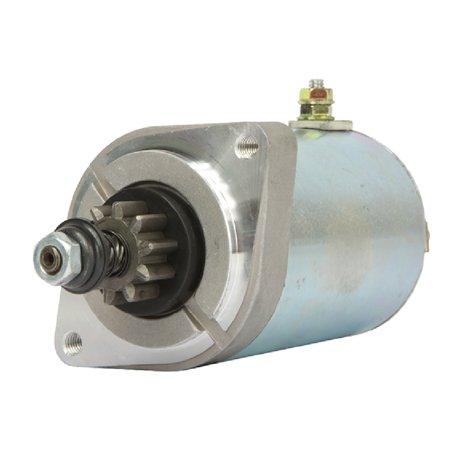 Complete Tractor Starter 1400-01000 for John Deere S240 Riding Mower, X300 Riding Mower, X300R Riding Mower, X304 Riding Mower, X305R Riding Mower, X310 Riding Mower MIA11761 MIA11949 MIA11984