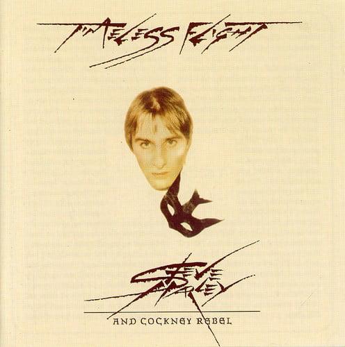 Steve Harley - Timeless Flight [CD]