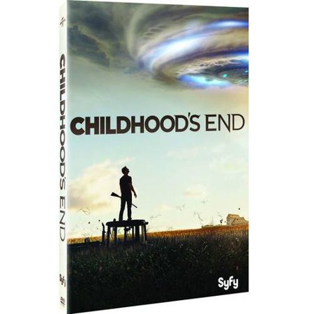 Childhoods End  Anamorphic Widescreen