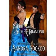 Caught with a Stolen Diamond - eBook