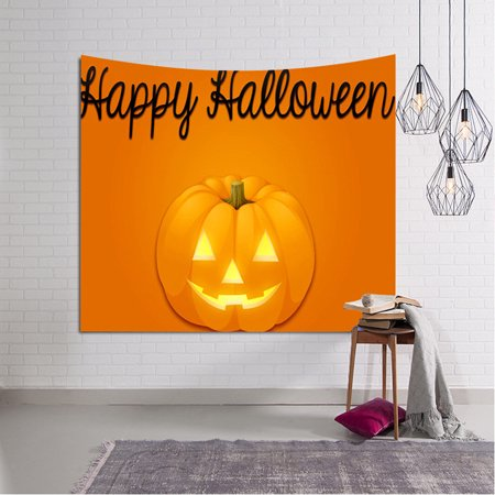 voberry new halloween beach cover up blanket tapestry rug wall haning facing roomdorm home decoration 150120