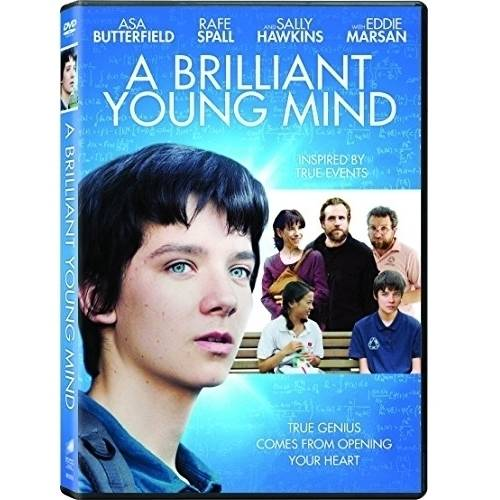 A Brilliant Young Mind by