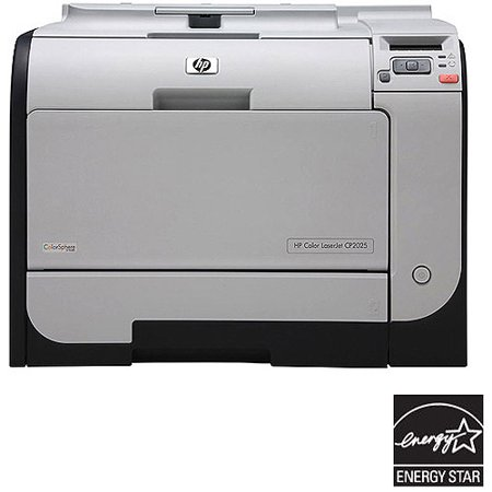 HP Refurbish Color LaserJet CP2025n Laser Printer (CB494A) - Seller