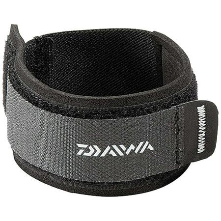 Daiwa Deluxe Rod Wrap, Black
