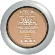 L'Oreal Paris True Match Super Blendable Pressed Powder