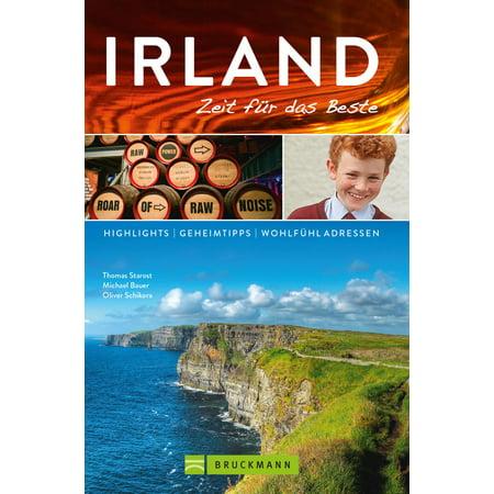 Bruckmann Reisef?hrer Irland: Zeit f?r das Beste. - eBook (Beste Shop Sonnenbrille Kaufen)
