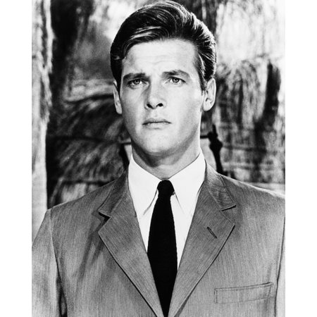 The Sins Of Rache Cade Roger Moore 1961 Photo Print