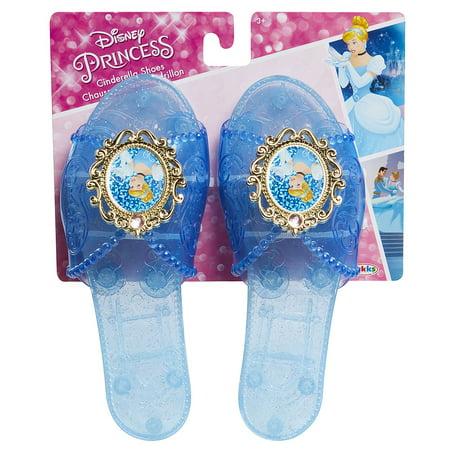 Disney Princess Cinderella -Explore Your World- Shoes - Disney Princess Ballet Shoes