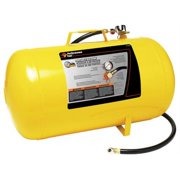 Perform Tool W10005 Portable Air Tank, Yellow