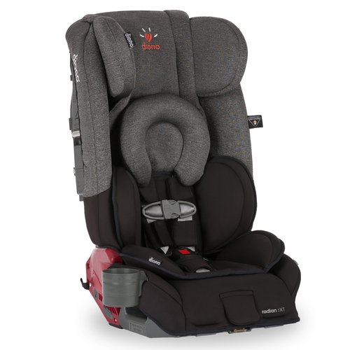 Diono Radian rXT Convertible Car Seat and Booster, Essex