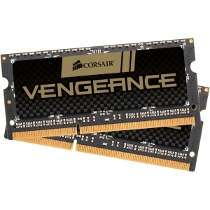 16GB KIT 2X8GB 1600MHZ DDR3 VENGEANCE PERFORMANCE SODIMM