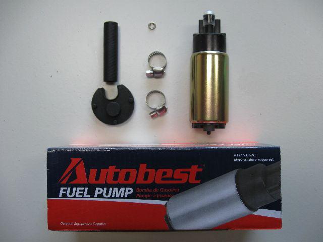 Autobest F307S Fuel Pump Strainer