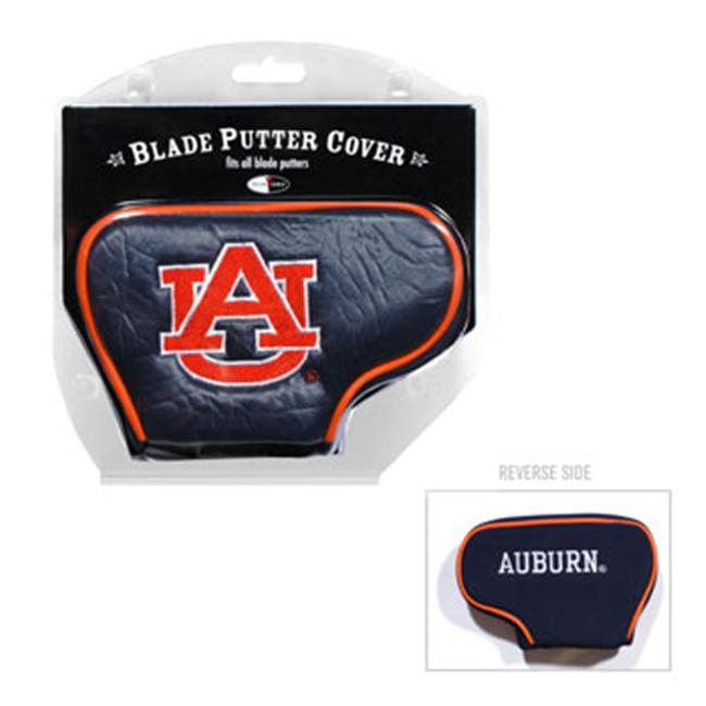 Team Golf 20501 Auburn Tigers Blade Putter Cover