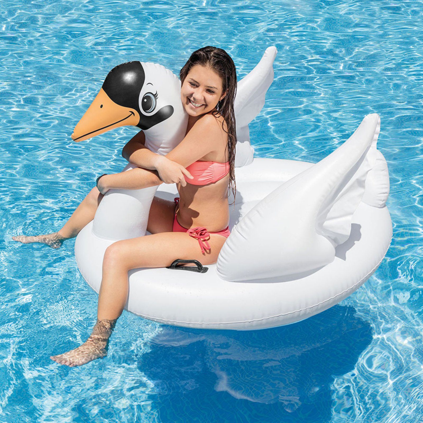 Intex Swan Ride-On, 2 Count