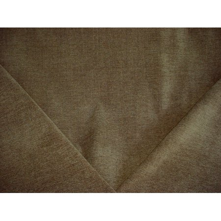 Craftex / Victor Forstmann Cadet in Moss - Deep Green Chenille Herringbone Designer Upholstery Drapery Fabric - By the Yard