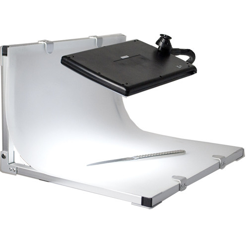 Interfit Photographic INT399 LED Studio Table Multicolor