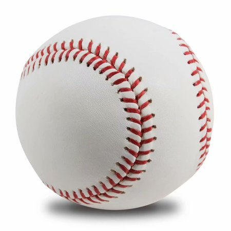 All-American Adult/Youth Unmarked Baseball for League Play, Practice, Competitions, Gifts, Keepsakes, Arts and Crafts, Trophies, and